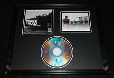 Puddle of Mudd Framed 11x14 Come Clean 2001 CD & Photo Display