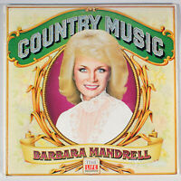 Barbara Mandrell - Country Music (1981) [SEALED] Vinyl LP Best of Greatest Hits