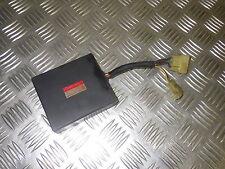 Kawasaki 1100 ZZR 90 - CDI ( Boitier Allumage Electronique / Black Box )