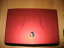 """Alienware m11x R2 i5-U520 8gb Ram 120gb SSD Win10 Gaming Laptop PC 11"""" GT 335M"""