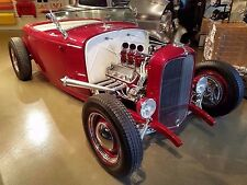 32 Ford Lakester Roadster Steel Body Kit by Brookville Roadster / Shadow Rods