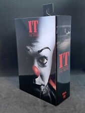 "NECA IT 1990 Ultimate 7"" Scale Pennywise Version 2"