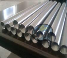 1pcs Titanium Grade 2 Tube Od 12mm X 10mm Idlength 50cmwall 1mm