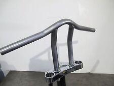 Bobber/Chopper D bars Handle Bars 8 IN HEIGHT Sportster Dyna Fxr