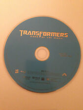 Transformers: Dark of the Moon (Blu-ray, 2011) Blu Ray Disc Only-Replacement Dis