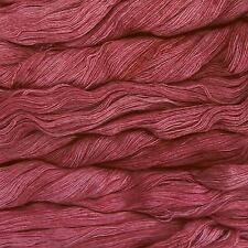 Malabrigo Lace Weight Baby Merino Yarn / Wool 50g - Damask Rose (130)