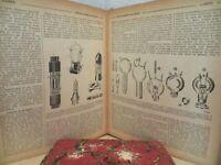 encyclopédie de la radio par Michel Adam dictionnaire de la radioélectricité