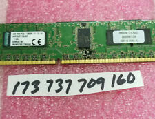 4GB DDR3 ECC Registered KVR16LR11S8/4KF CL11 240Pin PC3L-12800