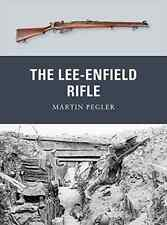 Pegler, Martin-The Lee-Enfield Rifle  BOOK NEW
