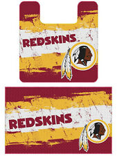 NFL Washington Redskins, 2pc Bathroom Rug Set, NEW
