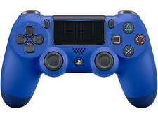 Sony DualShock 4 Wireless Controller for PlayStation 4 - Wave Blue (Cuh-Zct2)