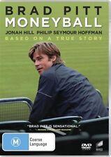 Moneyball (DVD, 2012)