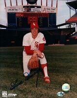 Rich Goose Gossage Signed 8X10 Photo Autograph Chicago White Sox Auto w/COA