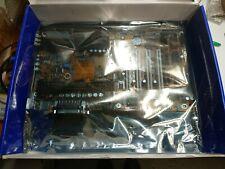 NEW Gigabyte GA-6BXC Motherboars; Intel 440BX Slot 1 Pentium II, III and Celron