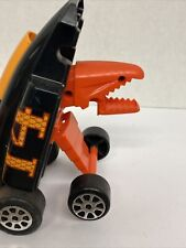 New listing Gobots Race Car monster Scales 100% complete 1985 bandai tonka transformers