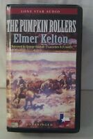 The Pumpkin Rollers: Elmer Kelton: Unabridged Cassette Narr George Guidall