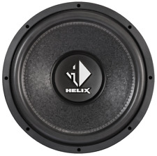"Helix Q15W 15"" Subwoofer 1000 W Rms Q 15 W Sub Bass"