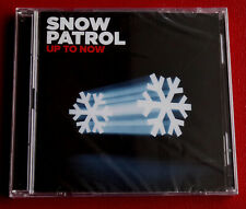 SNOW PATROL - Up To Now (The Best Of) (2009 30 trk CD double album) ***NEW***