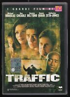 EBOND Traffic DVD EDITORIALE D567761