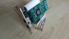 HP 458491-001 HSTNS-BN36 Dual Port Network Card NC382T