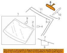 SUBARU OEM 15-16 Legacy Inside-Rearview Rear View Mirror 92021AL00A