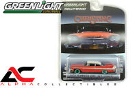 """CHASE GREENLIGHT 44840-B 1:64 1958 PLYMOUTH FURY RED (EVIL VERSION) """"CHRISTINE"""""""
