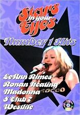 Stars In Your Eyes Number 1 Hits Melody Lyrics Chords Sing Along Book CD S192