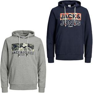Jack /& Jones Jorfame Knit Crew Neck Su/éter para Hombre