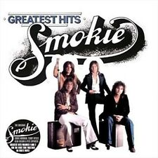 Smokie Greatest Hits 2 LP White Vinyl