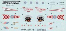 Xtradecal 1/72 Tornado F. 3 # FSM2