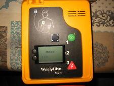 DAE Defibrillatore semiautomatico Welch Allyn AED 10