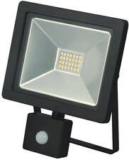 20W LED Exterior Floodlight Outdoor Garden Security IP65 Light PIR Motion Sensor