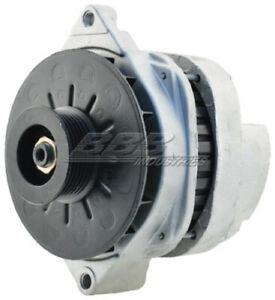 Remanufactured Alternator  BBB Industries  8188-11