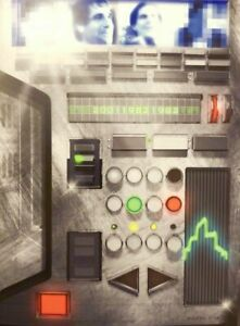 X8 New/Sealed-Quantum Leap: Compilete First Season (Region 4, DVD)