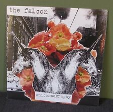 "The Falcon ""Unicornography"" LP OOP Sealed Alkaline Trio Lawrence Arms Broadways"