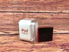 """Apple iPod Nano 6th Generation 16GB """"PRODUCT RED""""  - Ipod Rosso 6a Generazione"""