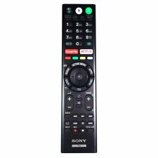 Genuine Sony KD-85XF8596 TV Remote Control