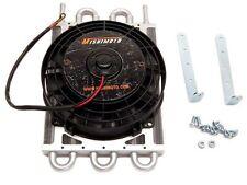 Mishimoto Universal Heavy Duty Transmission Cooler w/ Electric Fan Free Shipping
