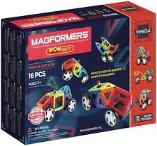 Magformers WOW SET Educational Construction Building Stem Toy BNIP