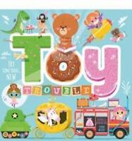 Toy Trouble (Gift Book 3), , Very Good Book