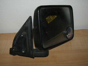 1987-1996 Mitsubishi Mighty Max Dodge Ram 50 D-50 Right Door Side Mirror OEM