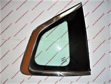 2014 - 2019 NISSAN ROGUE X-TRAIL Quarter Window Glass Right Passenger