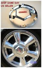 """NEW 2002 2003 2004 2005 2006 2007 GMC Envoy XL XUV 17"""" Wheel center caps cap"""