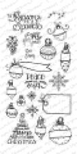 Season to Sparkle Clear Stamp