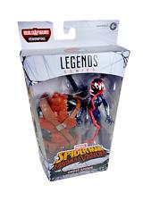 "Hasbro Marvel Legends Venom 6""Ghost Spider Action Figure NEXT DAY SHIP"