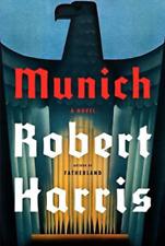 Munich: A novel by Harris, Robert