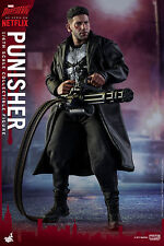 Hot Toys Marvel's Daredevil 1/6th scale Punisher Collectible Figure TMS004