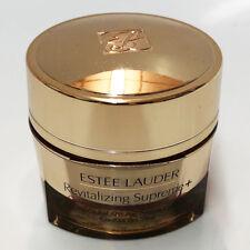 Estee Lauder Revitalizing Supreme+ Global Anti Aging Cell Power Creme 0.5 oz NEW