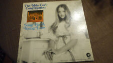 Mike Curb Foundation Song For A Young Love 1972 Vinyl LP
