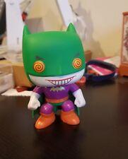 Pop Vinyl Funko The Joker Batman #65 Lootcrate Exclusive